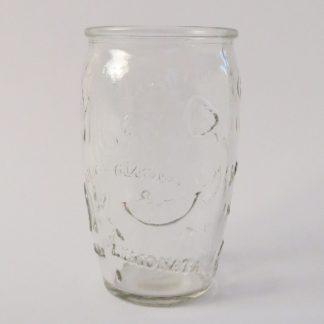 Lemonadeglas