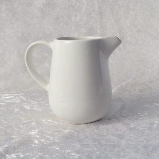 Flødekande til kaffebordet